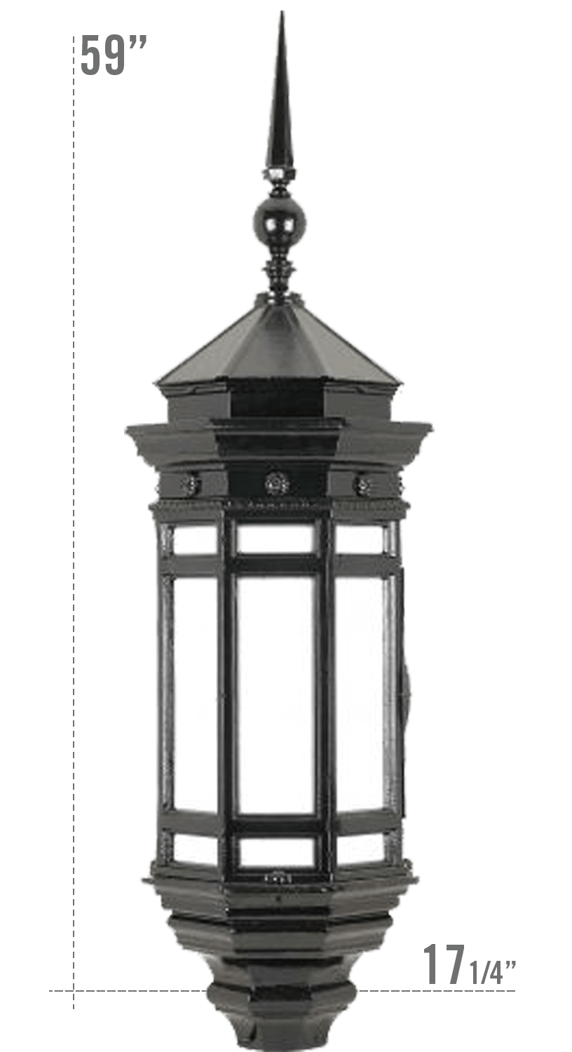 Harrisburg Baltimore LED Luminaire