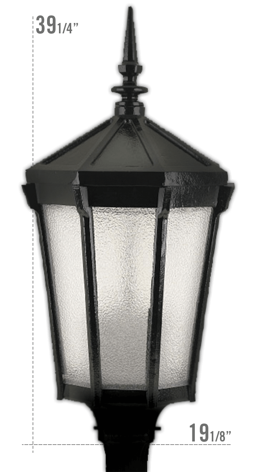 Savannah LED Luminaire